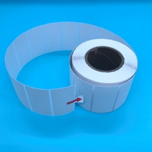 Self-Adhesive Label Tabs roll adhesive Name Sticker