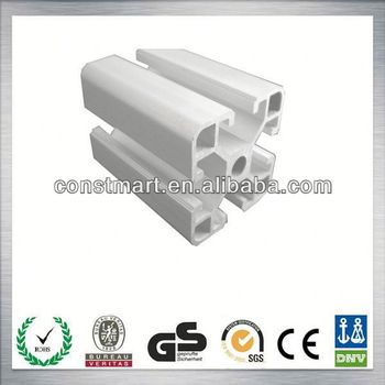 Constmart made in China Extruded aluminum window frame profiles