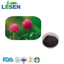 Trifolium Extract Powder, Red Clover Extract, Trifolium Pratense Extract