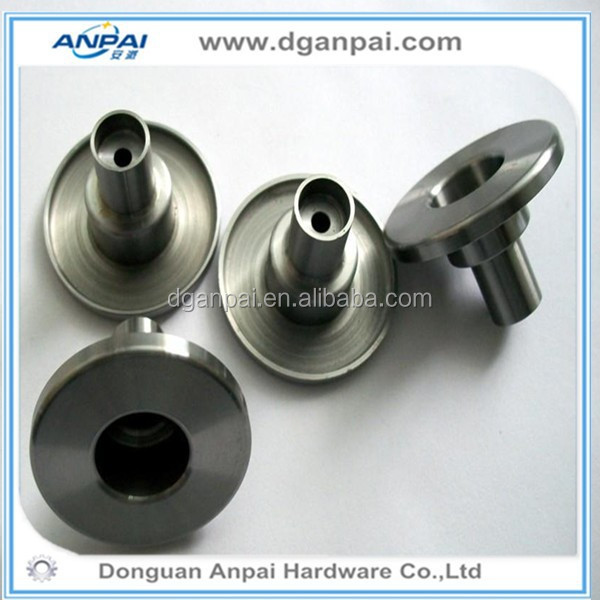 Dongguan professional factory custom service cnc router spare parts