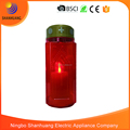 BSCI audited factory CE ROHS SCCP Grave light LED candle Grave light Wholesale grave light