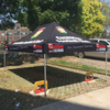 3 x 3m Promotion customized trade show outdoor canopy tent,aluminum folding tent,popup tent