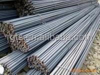 High tensile reinforced deformed rebar - BS 4449:97 GR 460 B