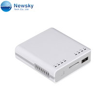 3G Wi-Fi Router 5200mAh Power Bank