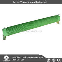 2000W100RJ High Power Ceramic Tube Resistance