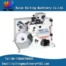 RTFQ-400B label slitter rewinder machine