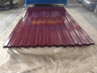 Colour Coated PPGI PPGL Galvalume Galvanized Metal Roofing Wall Cladding Sheet Accessories Solutions