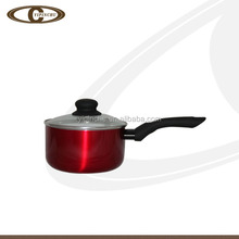 Non-stick Milk pan with heat Resistant paint