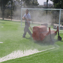 Artificial Grass Brushing Machine Tools