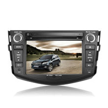 Toyota RAV4 3G Car Stereo Navigation, 2din Car DVD