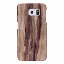 2017 Best Selling Wooden Bamboo Case,Eco Environment friendly Tree Fresh Phone Case Cover for Iphone 7 6S 5SE Samsung Galaxy S7