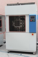 xenon color fastness testing machine