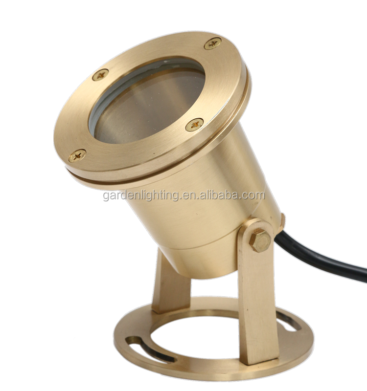 lights arabic style arabic brass water light underwater light