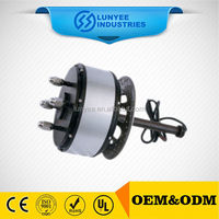 48V 1500W ATV brushless hub motor