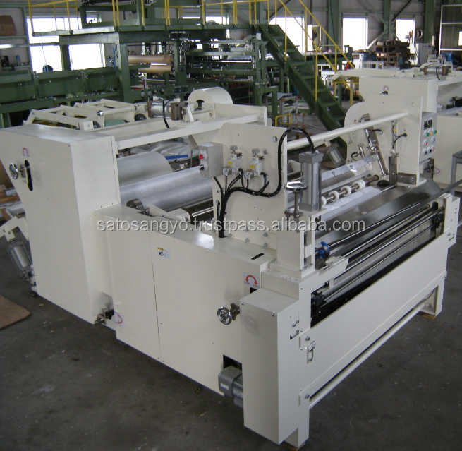 Reliable and High quality baby wet tissue wet tissue making machine for industrial use , small lot order also available