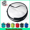 New Style Round shape foldable cooler bag & collapsible cooler bag