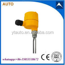 High sensitivity tuning fork level switch/ water level sensor/level measurement