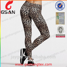 Brand new yoga pants for ladies wears with CE certificate