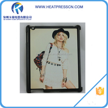 Sublimation blank case for IPda