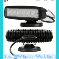 2015 HOT SELLING Strip 18W LED