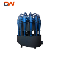 Mini Produced Water Cyclone Sand Separator dewatering Deoiler Hydrocyclone Desander Price For Sale