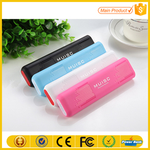 2016 portable travel power bank / 8400mah emergency travel charger power