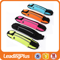 OEM Universal Mobile Phone Flexible Sports neoprene Running Belt for Samsung and iphone 6 plus