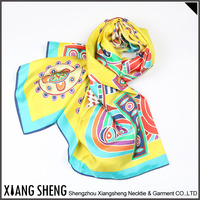 New Styles Designs Voile Scarf