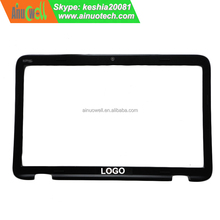 Notebook ABCDE Shell Laptop B cover for DELL XPS L501X L502X Laptop LCD Front Cover Bezel