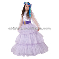 fairy girl costume (08-025) abintex designed with ARTPRO brand