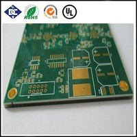 pcb assembly mobile phone motherboard rigid flex pcb transparent pcb
