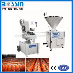 Low manufacturing cost hot sell for vacuum sausage stuffers