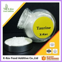 Best price and high quality 99% taurine