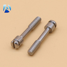 Customized Slotted Machine screw,Dental Implants Screw Suppliers In China
