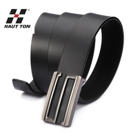 2015 Fashion Leather Belts for Men Guangzhou Factory