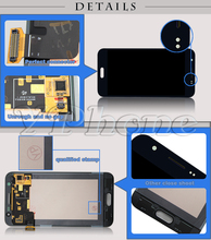 Tela LCD Original com digitador Touch para Samsung Galaxy J5