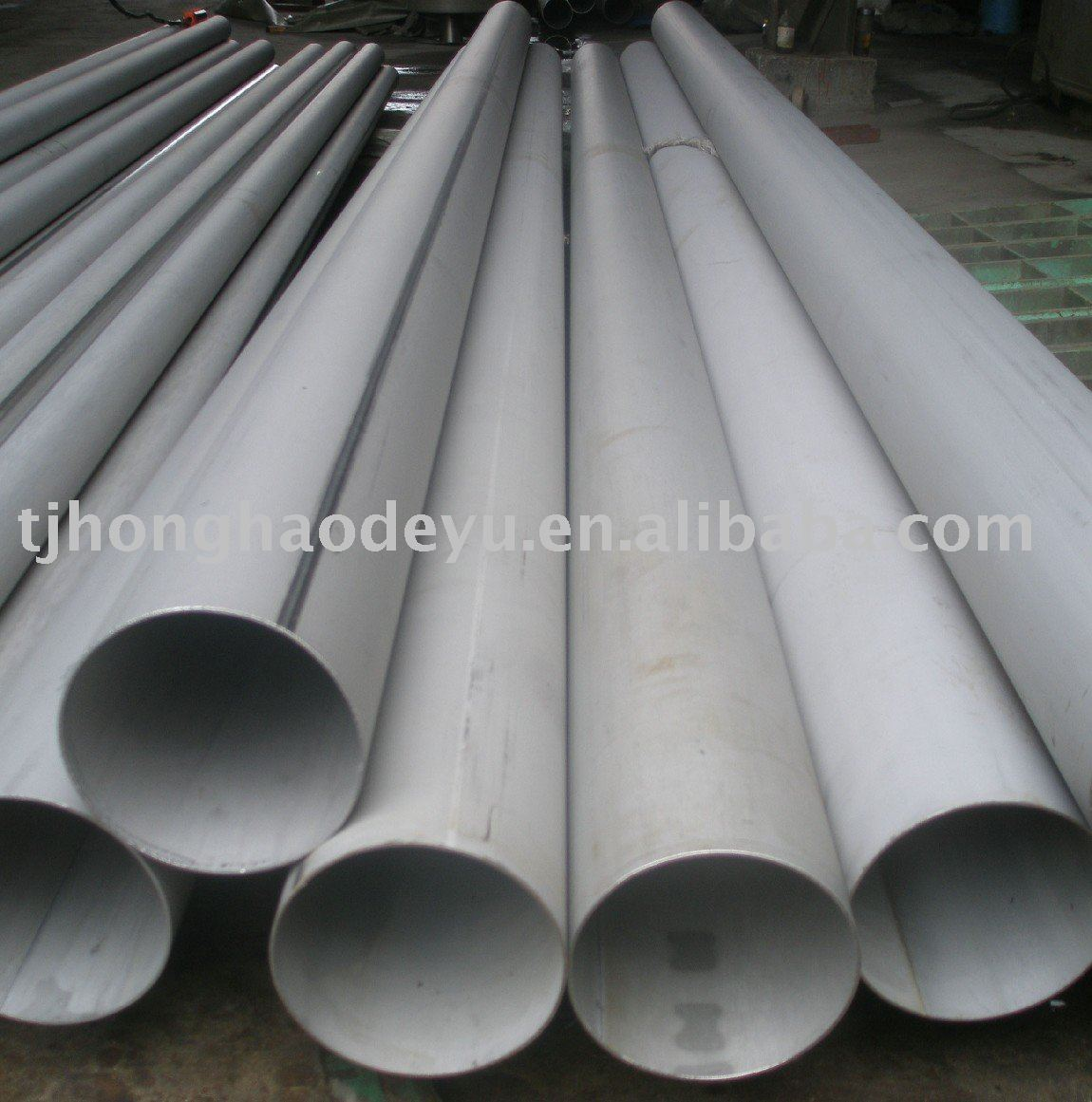 stainless steel tube ASTM A312 TP304