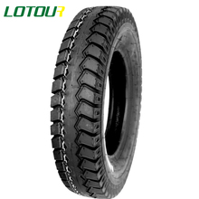 Made in China high quality 500-12 8PR 12PR with three or four wheel tyres tube tires