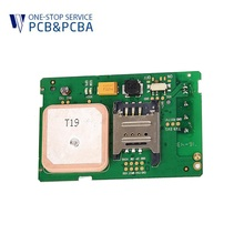 2017 New Arrival PCBA for Electronic Products GPS Tracker