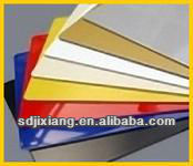 construction material/aluminum roof panel