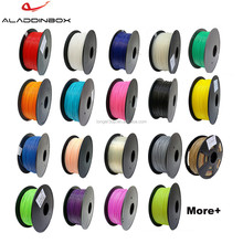 Chinese direct sale extrusion metal pla filament for 3d printer