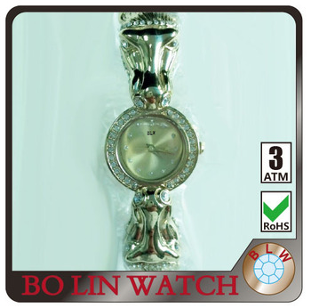 Quality Products Cheap & diamond Watches. Alibaba Express Vogue Lady Watch