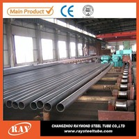 Direct selling russian standard seamless steel tube