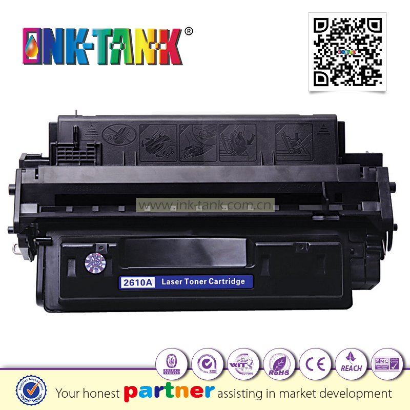 Compatible with hp laserjet 2300L 2300 printer toner cartridge