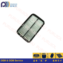 Manufacturer Auto Air Filter For Toyota 17801-16020