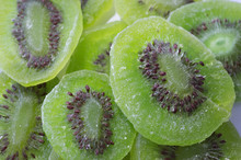 Chinese Dried Kiwi Slices with Low Price