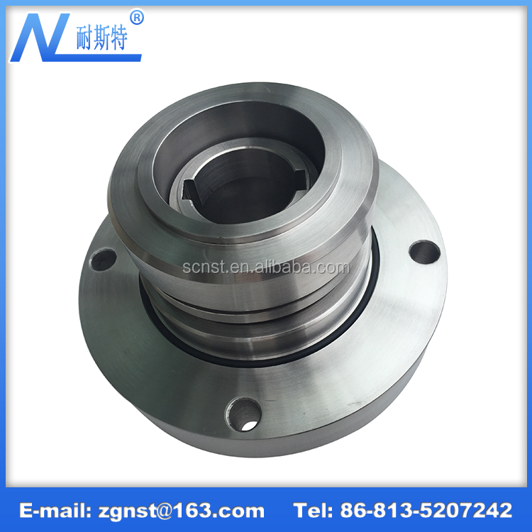 Sichuan NaiSiTe- custom-made KGJ series cartridge mechanical seal for chemical industry