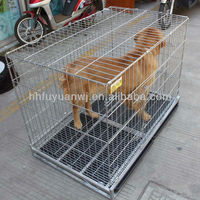 pet cage for large dog