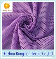 durable mesh fabric for fishing tackle for fishing chair