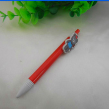 plastic carton pen for promotion